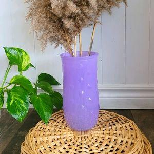😍 Lavender large vase